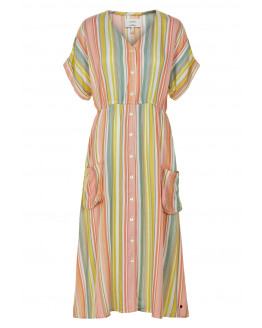 LALANGE DRESS