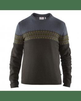 Ovik Scandinavian Sweater M