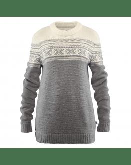 Ovik Scandinavian Sweater W