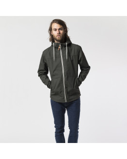 Hooded jacket 7351