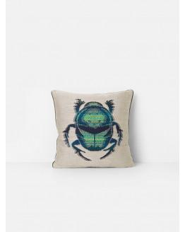 Salon Cushion 40x40 Beetle