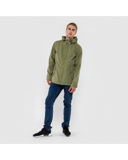Hooded jacket 7610