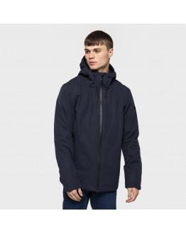 Parka jacket 7631