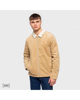 Shirt jacket 7654