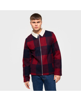 Shirt jacket 7657
