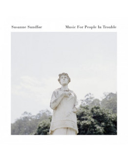 Susanne Sundfor - Music For People In Trouble CD