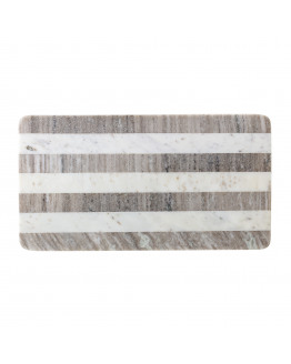 Cutting Board Nature Marble 52x28cm