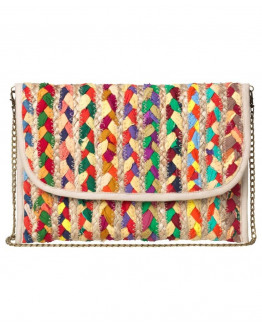 Lisie Clutch Bag
