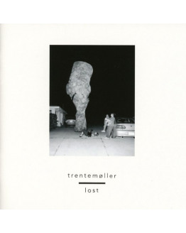 Trentemoller - Lost CD