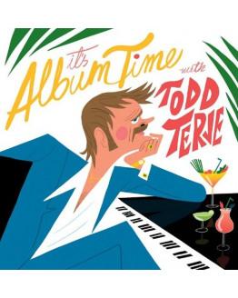 Todd Terje - It's Album Time LP