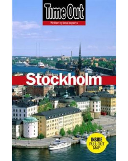 Stockholm 5 time out