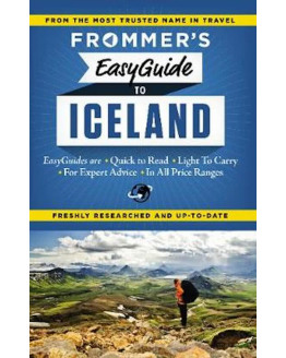 Easy Guides Frommer's Easyguide to Iceland