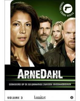 CR - Arne Dahl - Vol. 3