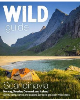 Wild guide scandinavia (norway, sweden, iceland and denmark) - swim, camp,