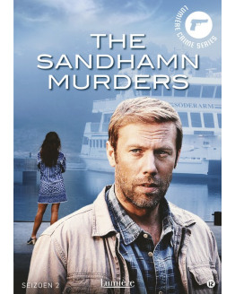 The Sandhamn Murders - Volume 2