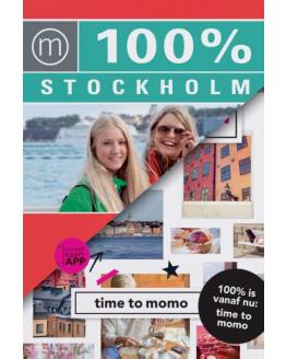 Time to momo: 100% Stockholm