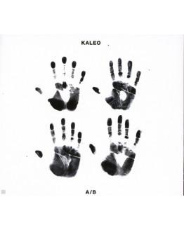 Kaleo - A/B CD