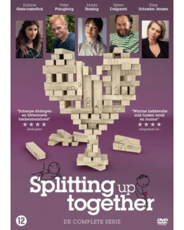 Splitting Up Together S1