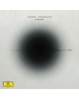 Johann Johannsson - Orphee CD
