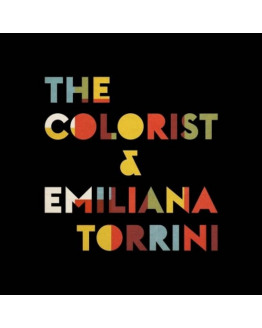 EMILIANA TORRINI & THE COLORIST CD