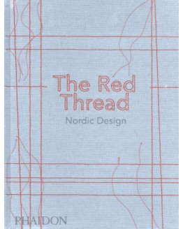 The Red Thread HB - Nordic Design
