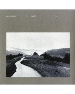 JAN GARBAREK - PLACES LP
