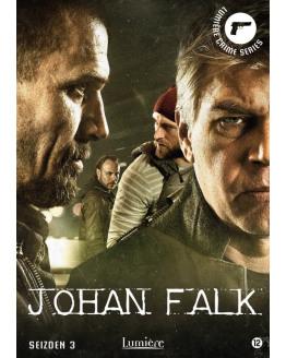 Johan Falk 3  LUM N 1088