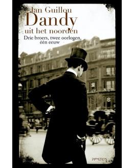 DANDY UIT HET NOORDEN