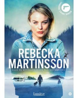 Rebecka Martinsson LUM N 1092