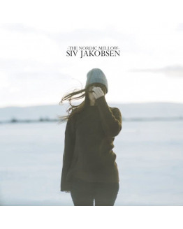 Siv Jakobsen - The Nordic Mellow CD