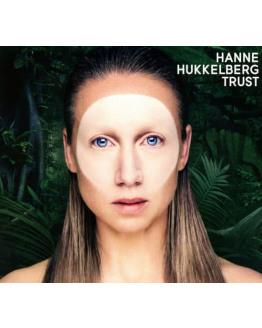 Hanne Hukkelberg - Trust CD