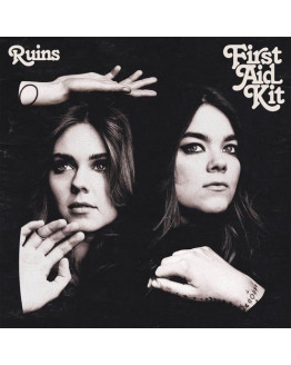 FIRST AID KID - RUINS CD