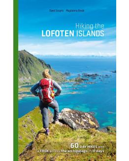 Hiking the Lofoten islands
