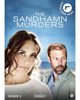 The Sandhamn Murders - Volume 3
