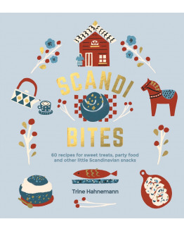 Scandi bites. 60 sweet and savoury Recipes for Little