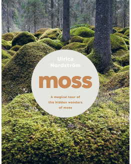 Moss - A Magical Tour of the Hidden Wonders of Moss Eng.