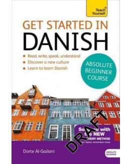 Teach yourself get started in Danish