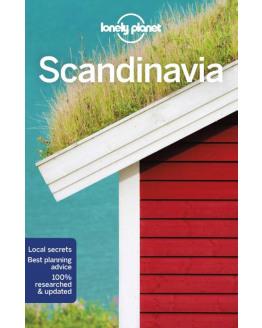 Scandinavia 13 LP