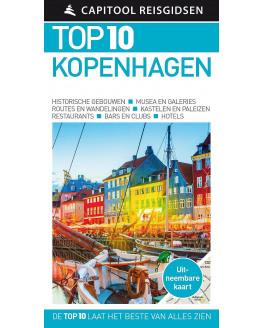 Capitool Top 10 Kopenhagen