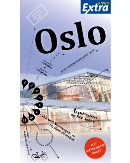 Oslo Anwb extra