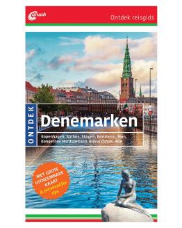 Denemarken ANWB