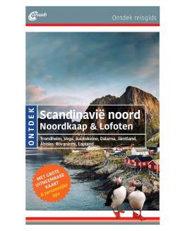 ANWB Ontdek Scandinavië Noordkaap & Lofoten