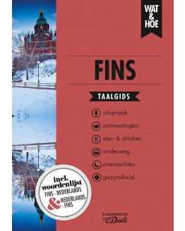 Wat & Hoe taalgids FINS