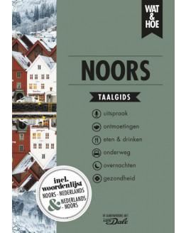 Noors - Wat & Hoe taalgids