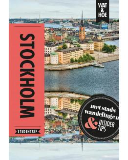 Stockholm - Wat & Hoe Stedentrip
