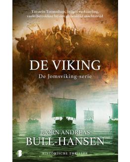 De Viking - De Jomsviking-Serie 1