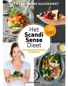 Het Scandi Sense Dieet - het gemakkelijkste dieet ter wereld
