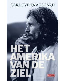 Het Amerika van de ziel: Essays 1996-2013