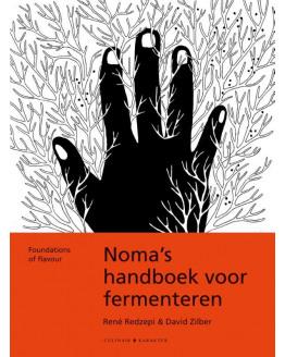 Noma's handboek voor fermenteren - Foundations of flavour