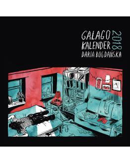 Galagokalendern 2018